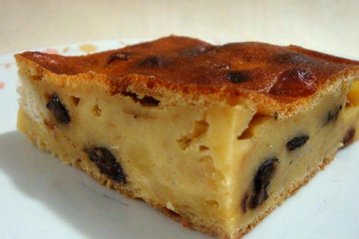Torta de Pan